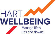 Hart Wellbeing | Managing Life's Ups & Downs
